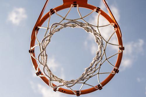 EBHS JH Basketball